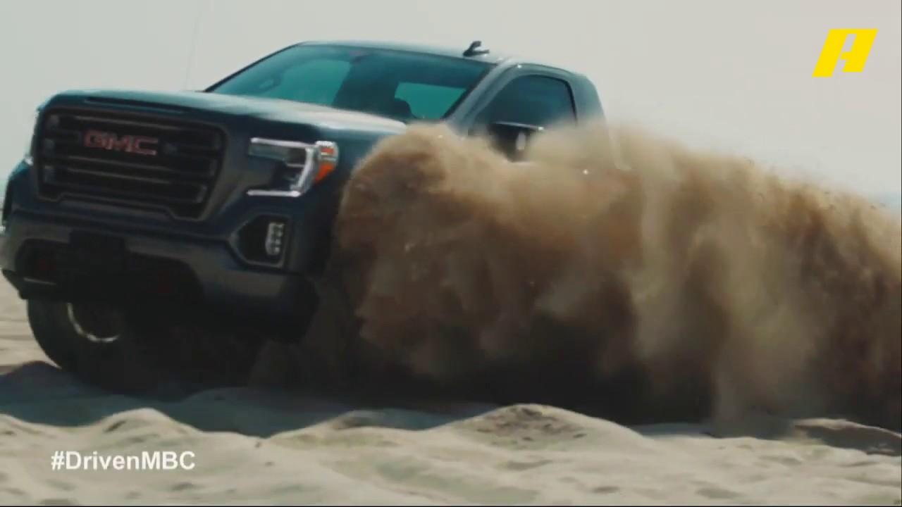 في الحلقة المقبلة من دريفن: زيارة لخبير صحراوي للاستعداد لقطع الربع الخالي بأكمله بسيارة GMC Sierra