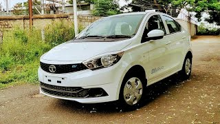 Tata Tigor EV XM AMT | Most Detailed Review | AutoTrend | Electric Vehicle !!