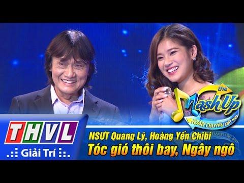 THVL | Hoán chuyển bất ngờ – Tập 1: Tóc gió thôi bay, Ngây ngô – NSƯT Quang Lý, Hoàng Yến Chibi