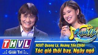 THVL | Hoán chuyển bất ngờ - Tập 1: Tóc gió thôi bay, Ngây ngô - NSƯT Quang Lý, Hoàng Yến Chibi