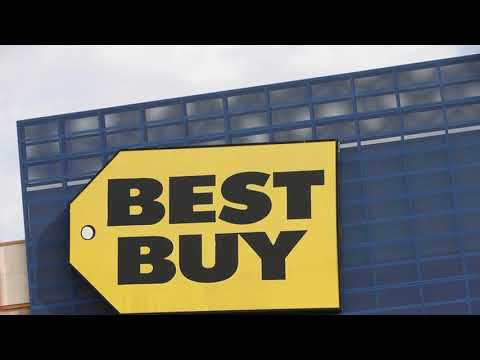 Best Buy investigating misconduct allegations made against female CEO