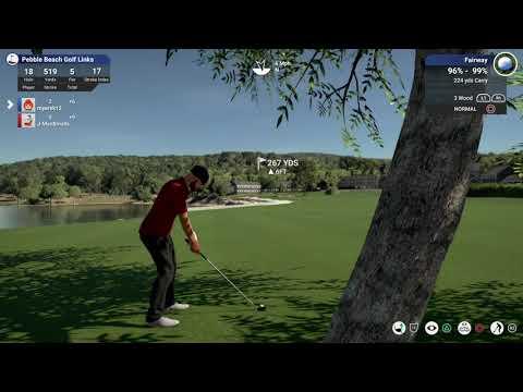 The Golf Club 2019 20200503192130 You