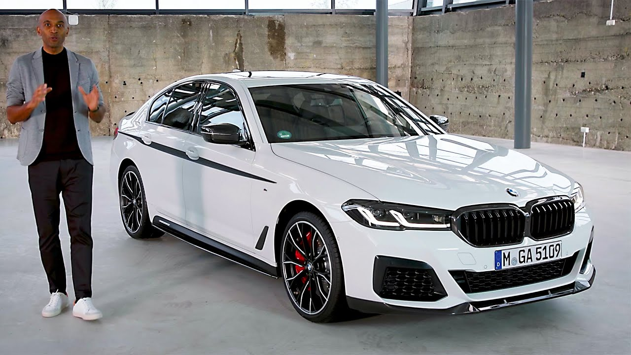 Bmw 5 Series 2021 Full Details Ready To Fight Audi A6 And Mercedes E Class Youtube