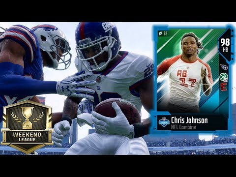 UL Randy Moss & Ed Reed Coming! THE END OF THIS GAME IS CRAZY! Madden NFL 18 Gameplay
