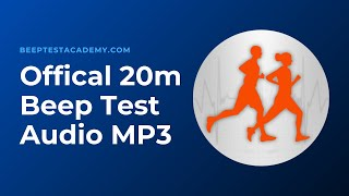 Beep Test - Official Audio mp3 FREE download