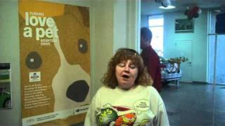 Teresa Of The Ohio Pug Rescue Says Thank You To Busam Subaru