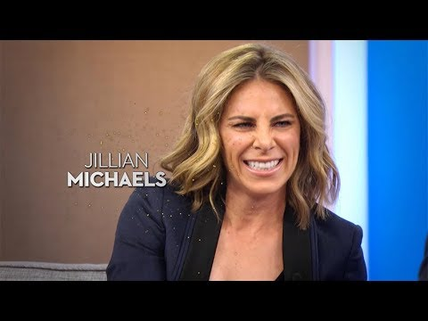 TUESDAY: Fitness Expert Jillian Michaels & How To Host An Adult Game Night!