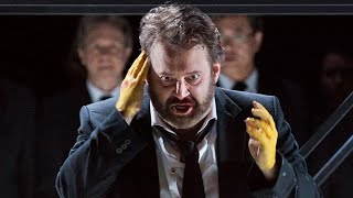 EXTRACT | LA JUIVE 'Rachel, quand du Seigneur' - Opera Vlaanderen