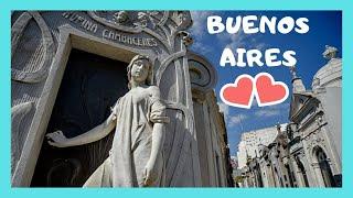 Inside the tombs of Cementerio de la Recoleta, Buenos Aires (Argentina)