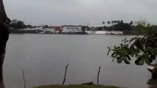 Rio Papaloapan, Veracruz Mexico.