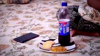 Don't Drink Pepsi While Watching TV | Ghost VFX | Pepsi's New Ad 2015