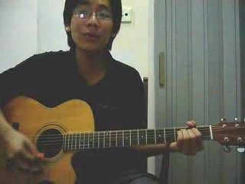 So You Would Come - Hillsong Cover (Daniel Choo)