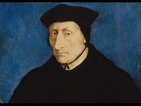 Calvin And French Reform