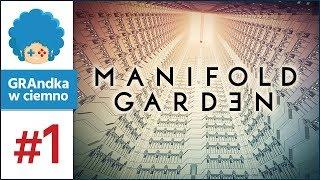 Manifold Garden PL #1   Antichamber z manipulacją grawitacją