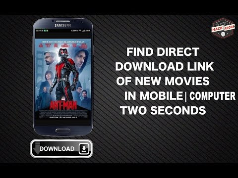 Get Direct Download Link Of Any Movie With This Secret Search Trick (Android | Computer | iOS)