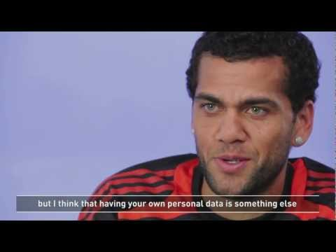 Dani Alves interview
