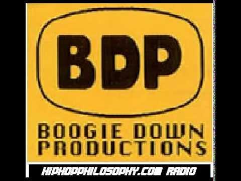 Boogie Down Productions - Dope Beat RMX - HipHopPhilosophy.com Radio version mp3