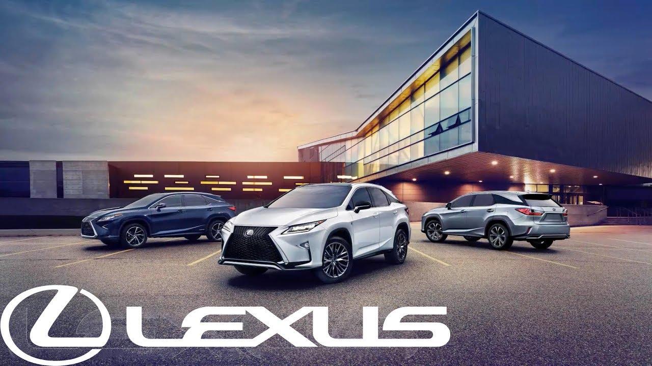 Lexus RX 350 L Walk Around Lexus YouTube