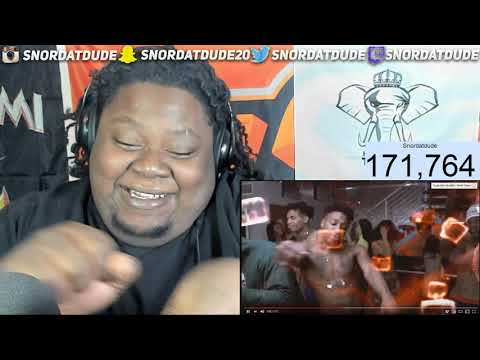 THIS A STRAIGHT BOP!!!  NBA Youngboy – I Came Thru (Official Video) REACTION!!!