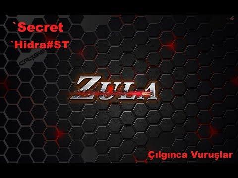 Zula - `Hidra#ST Çılgınca Vuruşlar [Frag Movie]