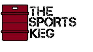 The Sports Keg - KegCast #129 (LIVE Betting the Sunday sports card.)