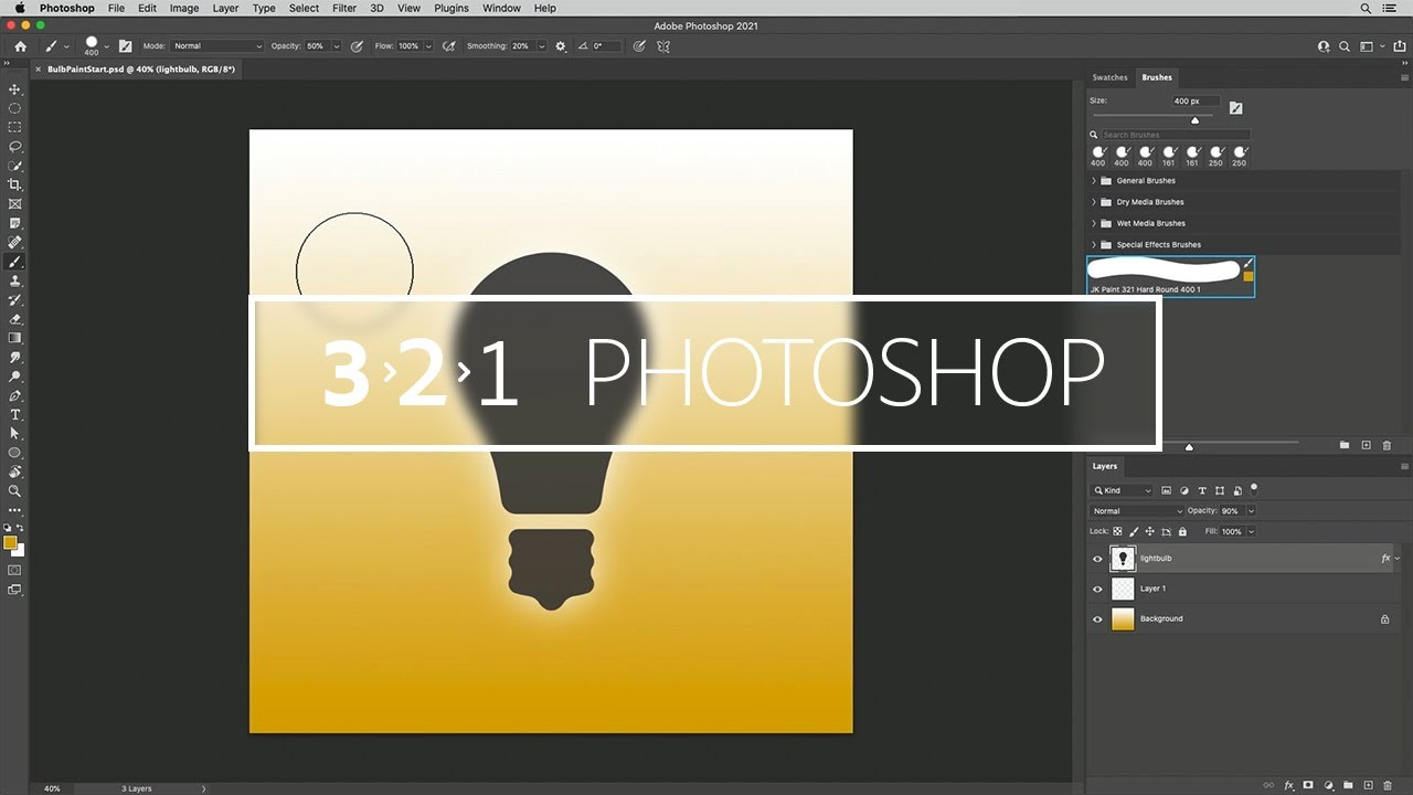 Discover Six Hidden Gems for the Brush Tool in Photoshop