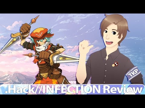 .Hack//Infection Review