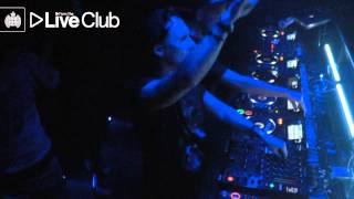 MATISSE AND SADKO @The Gallery Ministry Of Sound, London LIVE SET