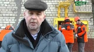 Рахувати спожитий газ у багатоповерхівках Чернігова будуть загальнобудинкові лічильники