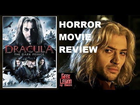 Dracula The Dark Prince (2013) Poster | www.pixshark.com ...