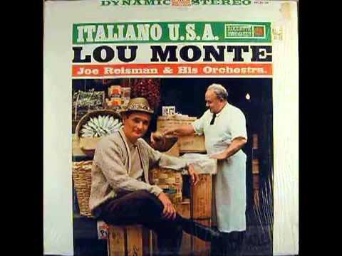 Lou Monte   Che La Luna Mezzo Mare