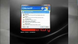 Sicherungs-CD/DVD erstellen
