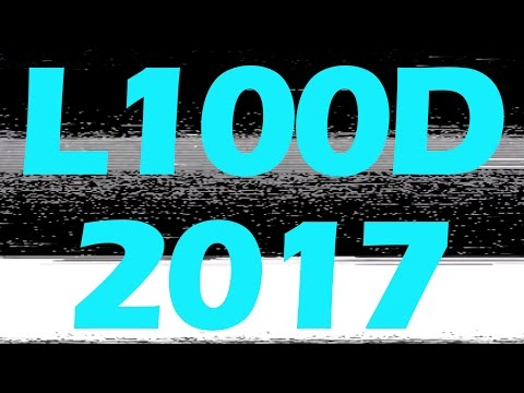 Laatste 100 dagen 2017 - SJT