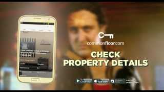CommonFloor.com Tv Commercial (No Darr. Find Ghar.) | India
