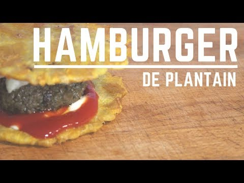 hamburger-de-plantain