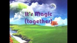 Put It Together Lyrics -- Cinderella II