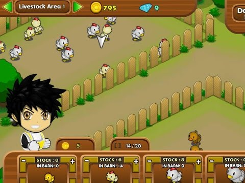Cattle Tycoon 2 walkthrough