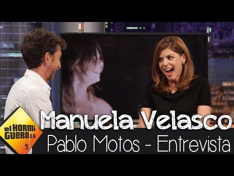 Manuela Velasco:
