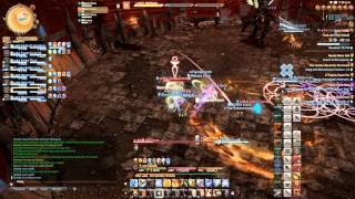 FFXIV: ARR Heavensward - Ravana (Thok ast Thok) Hard - Tactics/Guide