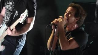 Pearl Jam - Gods Dice - Toronto (May 10, 2016)