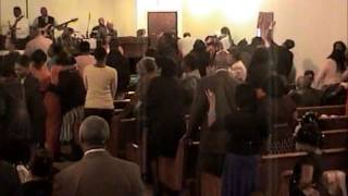 Inner Court Ministries of MD