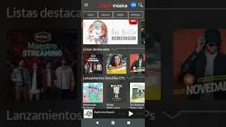Cómo tener musica gratis en nuestro celular