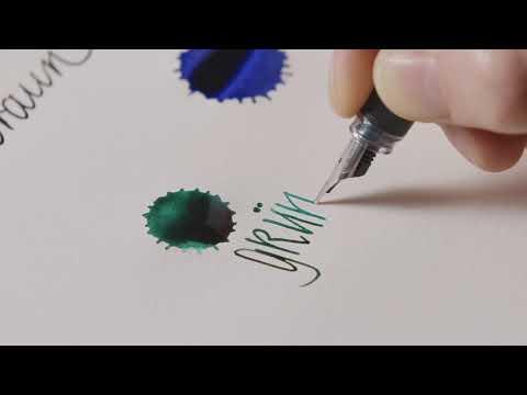ONLINE Kombipatrone | NEU: In 10 Brillanten Farben   Duration: 61 Seconds.