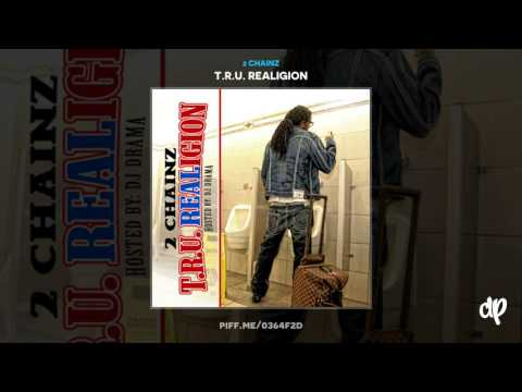2 Chainz - I Got It Feat. Trey Songz (Prod. By Mayo) (DatPiff Classic)