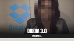 """La Bibbia 3.0, parla una delle vittime: """"Avevo 14 anni, erano le foto che mandai al mio fidanzato"""""""