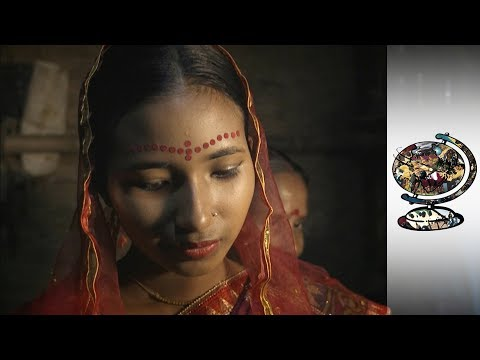 Forced To Marry At 13: Bangladesh's Child Brides