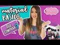 COMPRANDO NOSSO MATERIAL ESCOLAR 2020 - YouTube