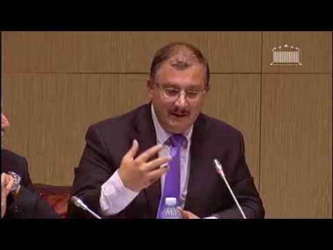Audition du Dr. Gilles-Eric Séralini - 2/2