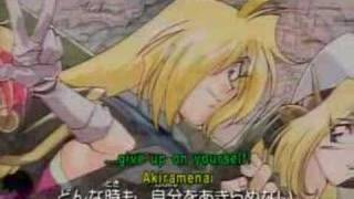 Video Slayers try (スレイヤーズ TRY)ending download MP3, 3GP, MP4, WEBM, AVI, FLV Mei 2018