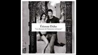Étienne Daho - L'homme qui marche